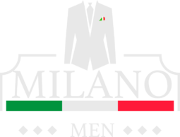 MiLANO MEN – Exklusive Bräutigam Mode